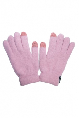 Ladies Basic Touch Screen Gloves